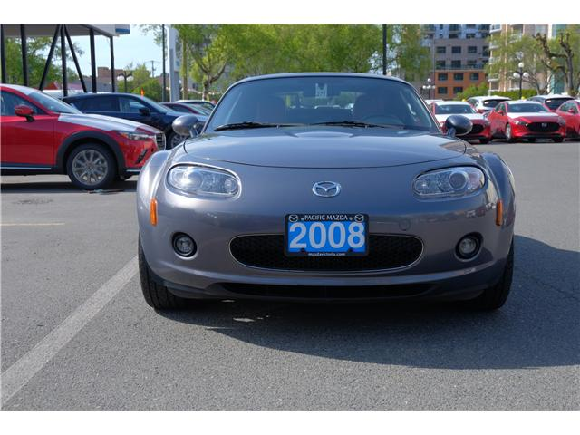 2008 Mazda MX-5 GT (Stk: 426408A) in Victoria - Image 2 of 14