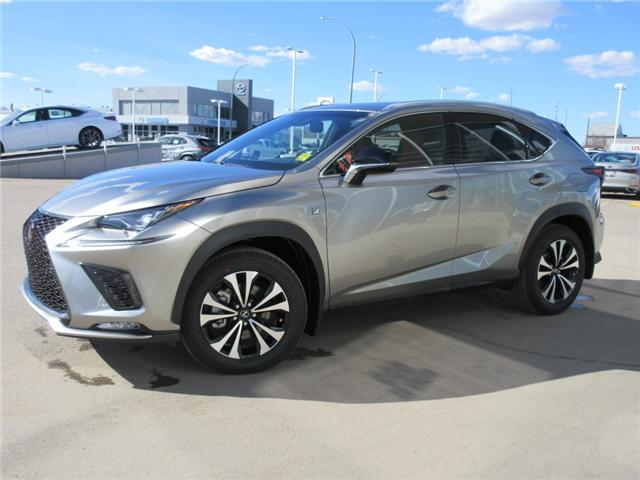 2019 Lexus NX 300 Base (Stk: 199048) in Regina - Image 2 of 36