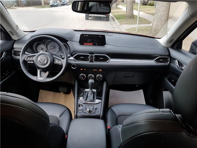 2018 Mazda CX-5 GS (Stk: N2934) in Calgary - Image 18 of 18