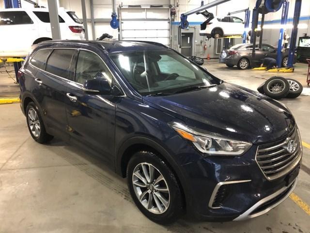 2018 Hyundai Santa Fe XL Premium (Stk: MX1056) in Ottawa - Image 1 of 20