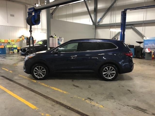 2018 Hyundai Santa Fe XL Premium (Stk: MX1056) in Ottawa - Image 7 of 20