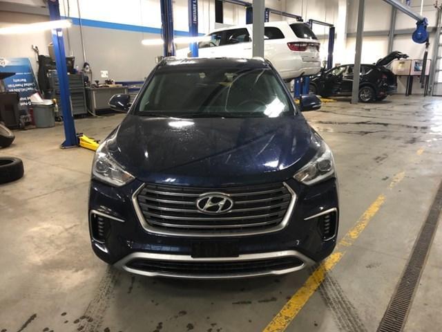 2018 Hyundai Santa Fe XL Premium (Stk: MX1056) in Ottawa - Image 8 of 20