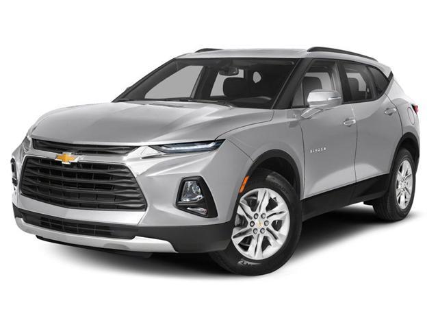 2019 Chevrolet Blazer 3.6 True North (Stk: WSMGSX*O) in Oshawa - Image 2 of 4