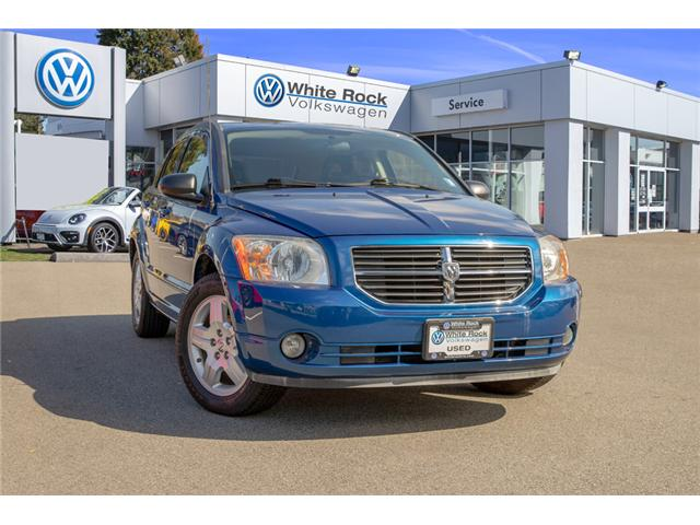 2009 Dodge Caliber SXT (Stk: JP024205AA) in Vancouver - Image 1 of 18