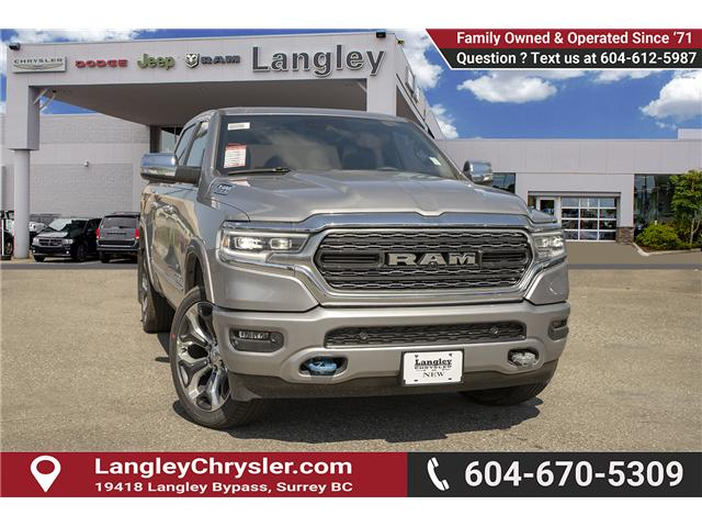 2019 RAM 1500 Limited (Stk: K750563) in Surrey - Image 1 of 26