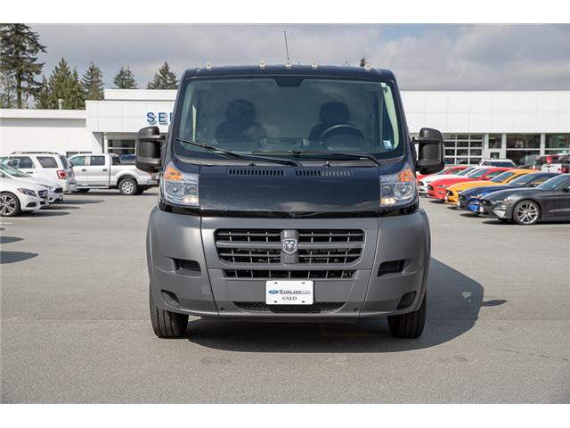 2017 RAM ProMaster 1500 Low Roof (Stk: 9F39024B) in Vancouver - Image 2 of 22