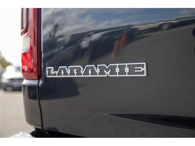 2019 RAM 1500 Laramie (Stk: EE902310) in Surrey - Image 6 of 28
