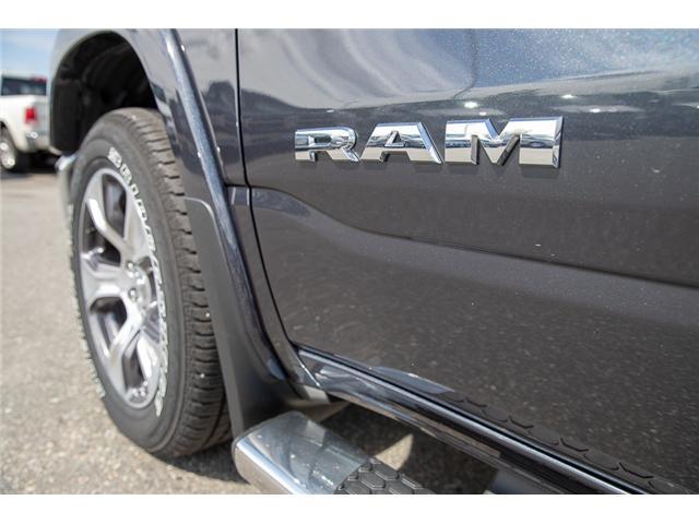 2019 RAM 1500 Laramie (Stk: EE902310) in Surrey - Image 9 of 28