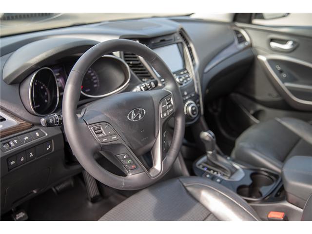 2016 Hyundai Santa Fe Sport 2.0T Limited (Stk: K541366AA) in Surrey - Image 9 of 27
