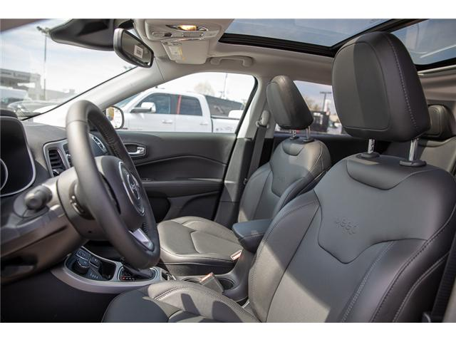 2019 Jeep Compass Limited (Stk: K684042) in Surrey - Image 7 of 25