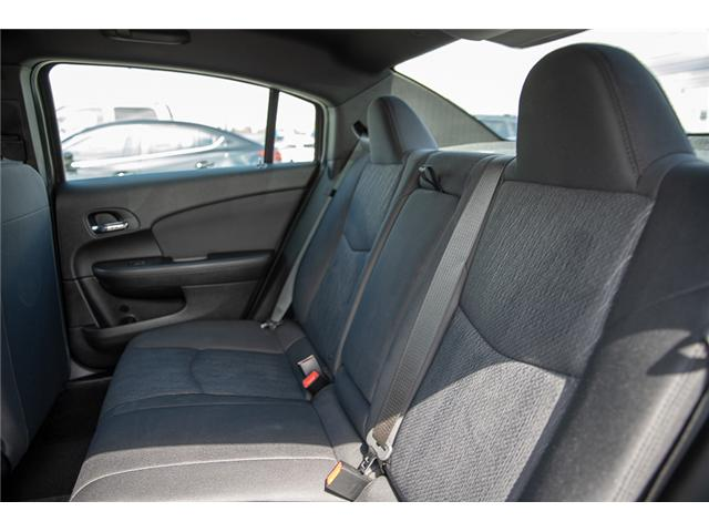 2012 Chrysler 200 LX (Stk: K564577AAA) in Surrey - Image 10 of 23