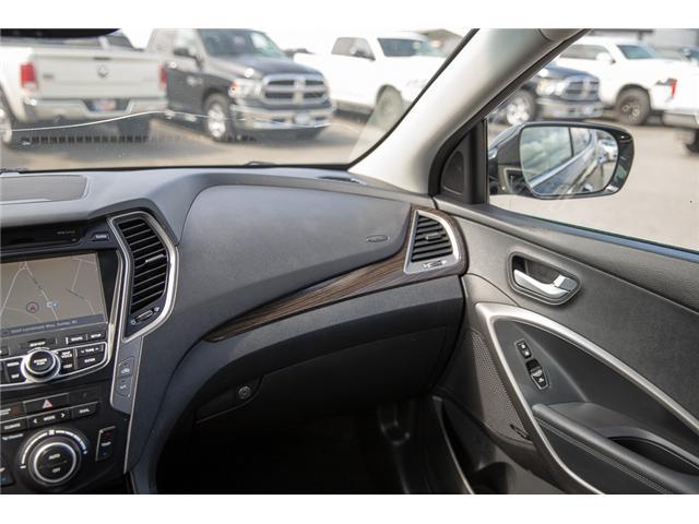 2016 Hyundai Santa Fe Sport 2.0T Limited (Stk: K541366AA) in Surrey - Image 14 of 27