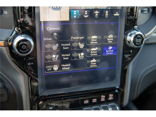 2019 RAM 3500 Limited (Stk: K517081) in Surrey - Image 20 of 24