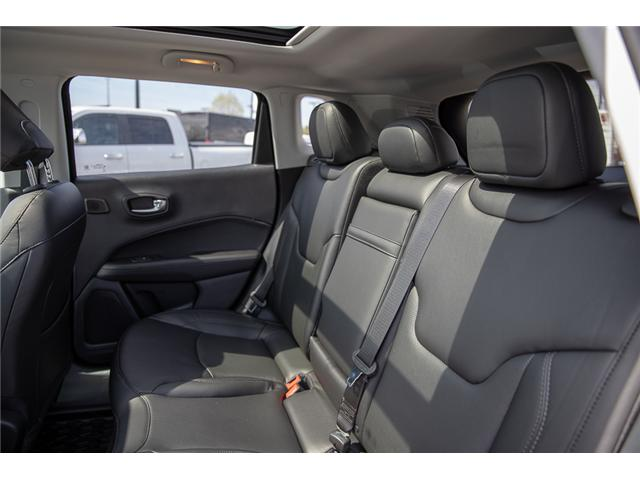 2019 Jeep Compass Limited (Stk: K684042) in Surrey - Image 10 of 25