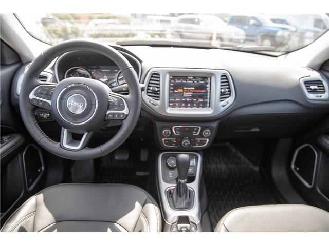 2019 Jeep Compass Limited (Stk: K684042) in Surrey - Image 11 of 25