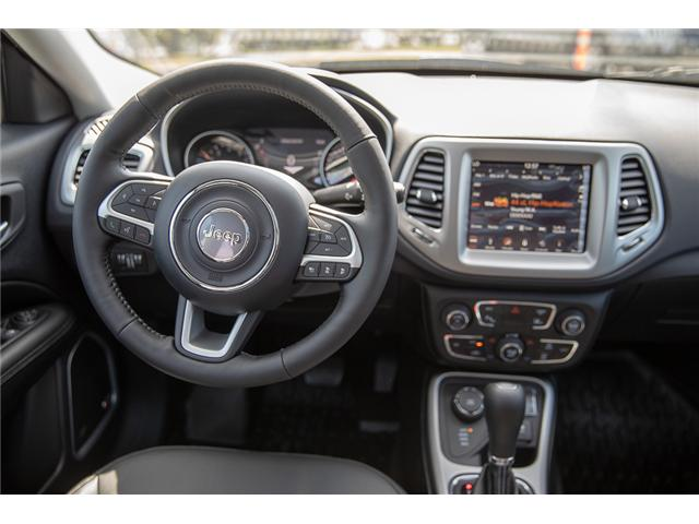 2019 Jeep Compass Limited (Stk: K684042) in Surrey - Image 12 of 25