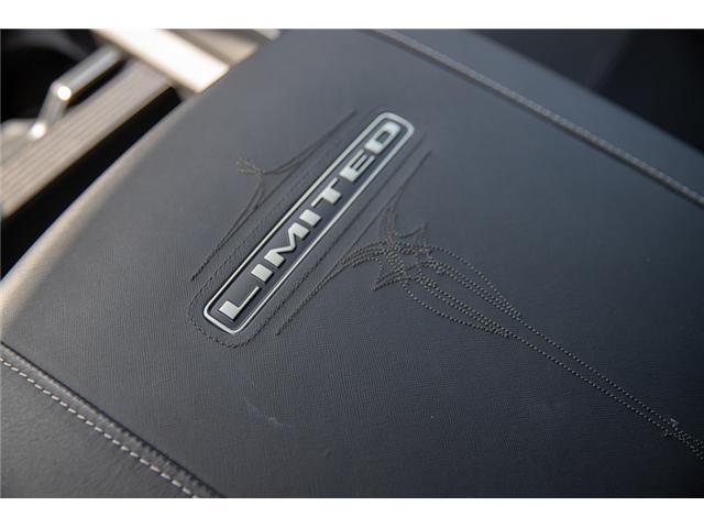 2019 RAM 3500 Limited (Stk: K517081) in Surrey - Image 23 of 24
