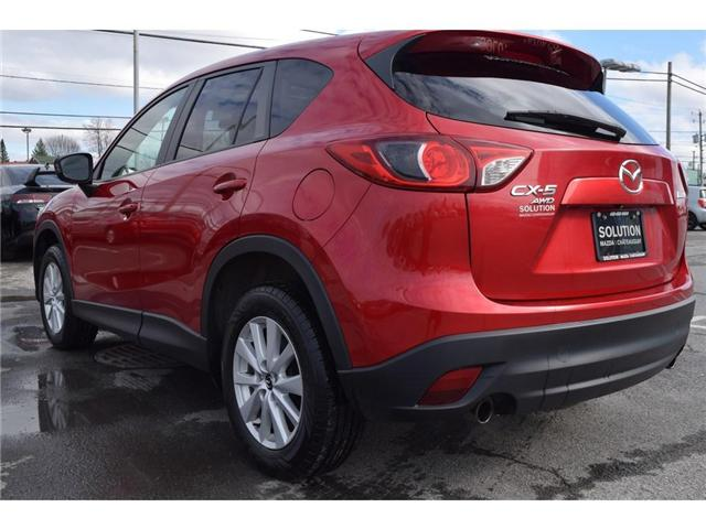 2014 Mazda CX-5 GS (Stk: 19110A) in Châteauguay - Image 3 of 25
