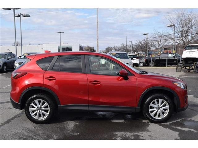 2014 Mazda CX-5 GS (Stk: 19110A) in Châteauguay - Image 8 of 25