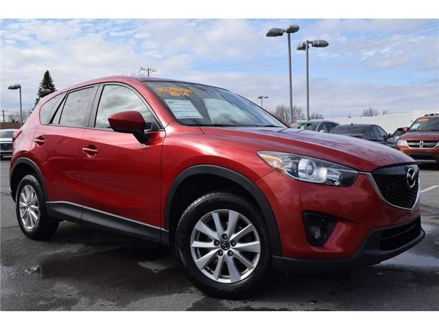 2014 Mazda CX-5 GS (Stk: 19110A) in Châteauguay - Image 9 of 25