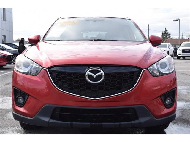 2014 Mazda CX-5 GS (Stk: 19110A) in Châteauguay - Image 10 of 25