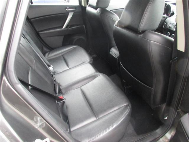 2013 Mazda Mazda3 GS-SKY (Stk: HM27014A) in Hawkesbury - Image 5 of 12