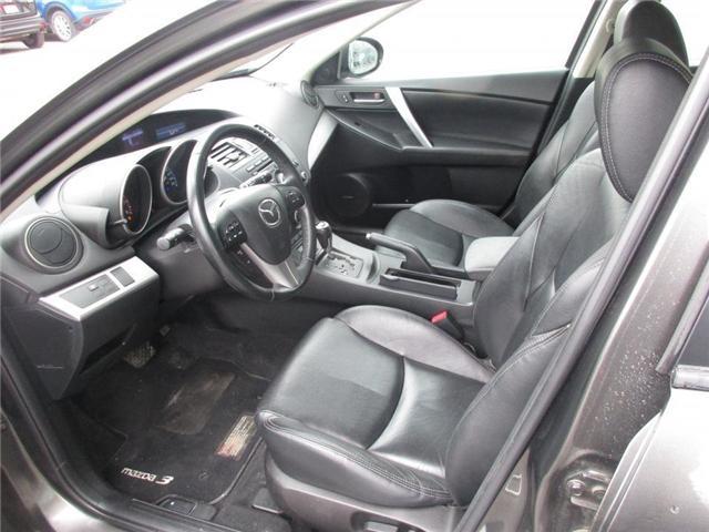 2013 Mazda Mazda3 GS-SKY (Stk: HM27014A) in Hawkesbury - Image 9 of 12