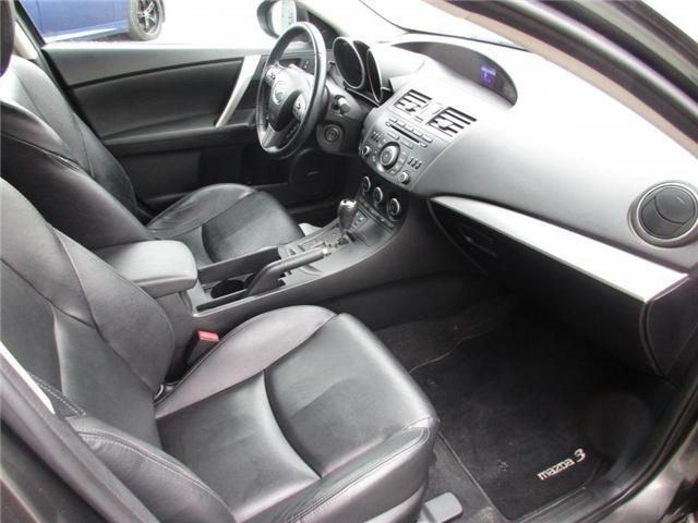 2013 Mazda Mazda3 GS-SKY (Stk: HM27014A) in Hawkesbury - Image 10 of 12