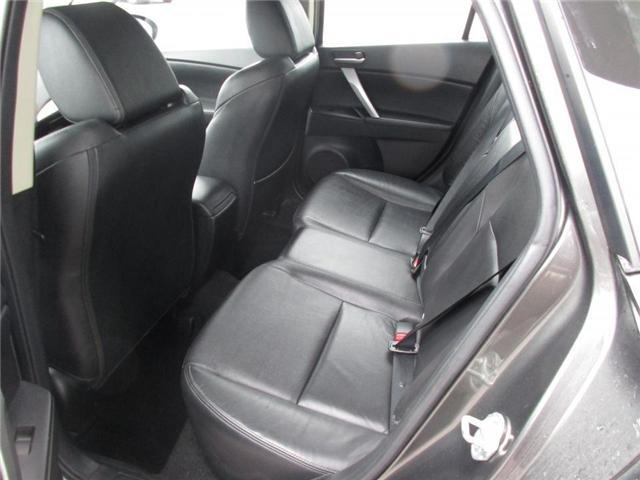2013 Mazda Mazda3 GS-SKY (Stk: HM27014A) in Hawkesbury - Image 11 of 12