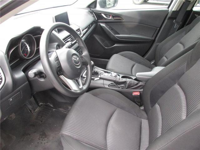 2014 Mazda Mazda3 GS-SKY (Stk: HM27142A) in Hawkesbury - Image 6 of 9