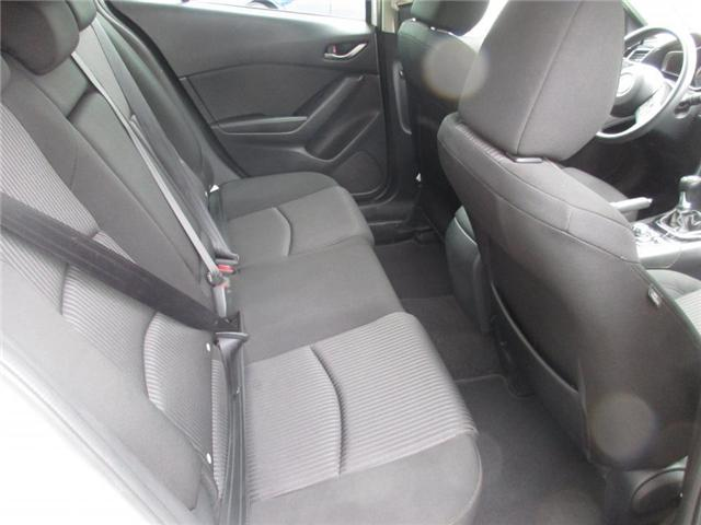 2014 Mazda Mazda3 GS-SKY (Stk: HM27142A) in Hawkesbury - Image 8 of 9