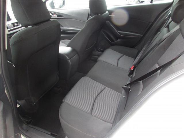 2014 Mazda Mazda3 GS-SKY (Stk: HM27142A) in Hawkesbury - Image 9 of 9