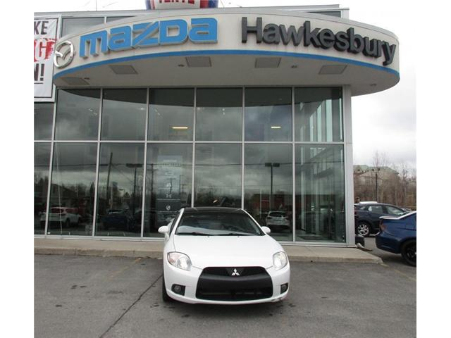 2012 Mitsubishi Eclipse GT-P (Stk: HM27260A) in Hawkesbury - Image 1 of 7