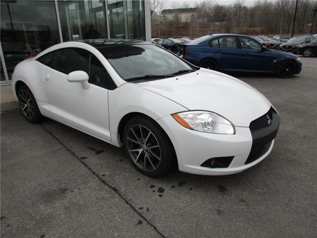 2012 Mitsubishi Eclipse GT-P (Stk: HM27260A) in Hawkesbury - Image 2 of 7