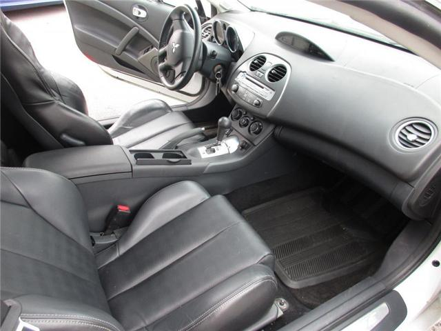 2012 Mitsubishi Eclipse GT-P (Stk: HM27260A) in Hawkesbury - Image 7 of 7