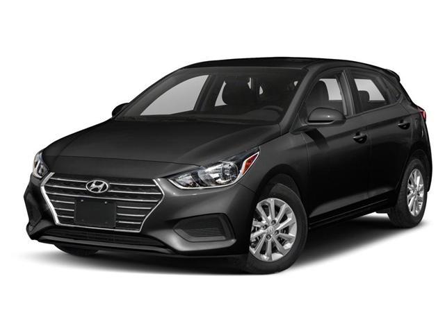 2019 Hyundai Accent Preferred (Stk: N20995) in Toronto - Image 1 of 9