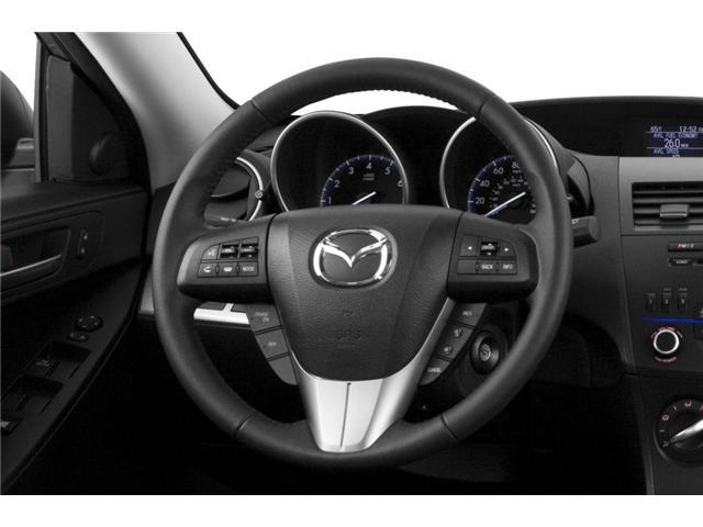 2013 Mazda Mazda3 Sport GX (Stk: 19129A) in Fredericton - Image 2 of 7