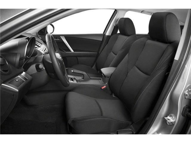 2013 Mazda Mazda3 Sport GX (Stk: 19129A) in Fredericton - Image 4 of 7