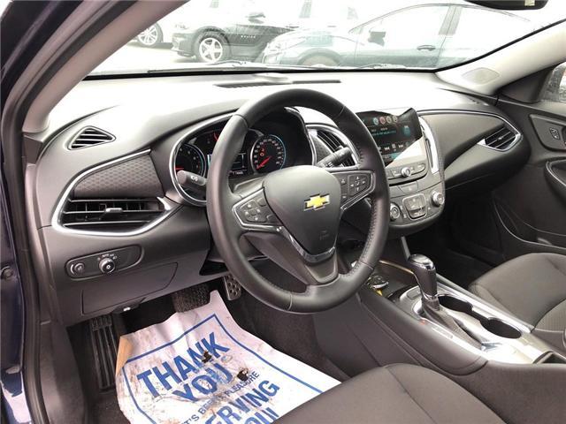2016 Chevrolet Malibu LT|NEW BODY STYLE|BLUETOOTH|LOW KMS| (Stk: PL17840) in BRAMPTON - Image 7 of 18