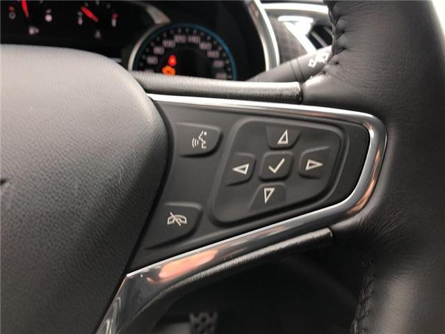 2016 Chevrolet Malibu LT|NEW BODY STYLE|BLUETOOTH|LOW KMS| (Stk: PL17840) in BRAMPTON - Image 12 of 18
