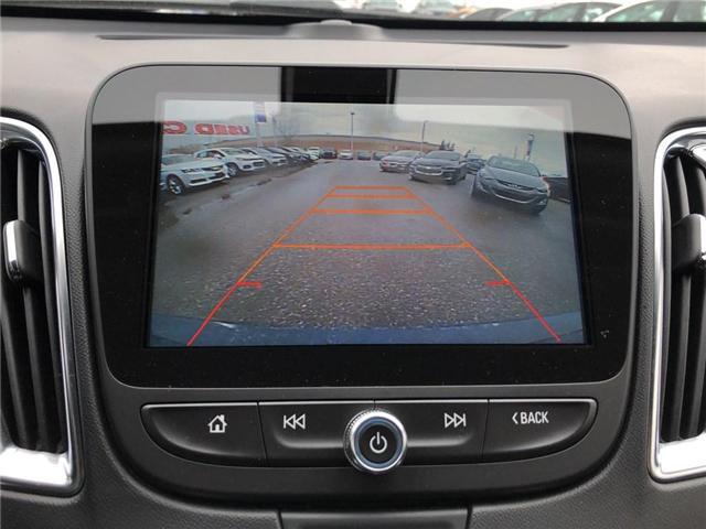 2016 Chevrolet Malibu LT|NEW BODY STYLE|BLUETOOTH|LOW KMS| (Stk: PL17840) in BRAMPTON - Image 15 of 18