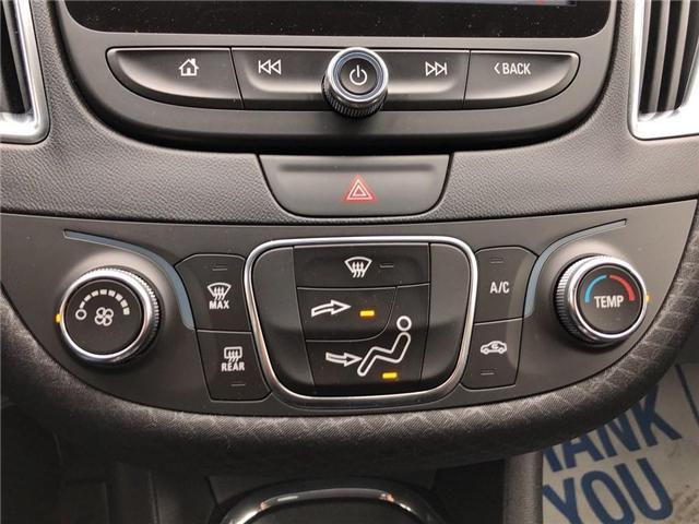 2016 Chevrolet Malibu LT|NEW BODY STYLE|BLUETOOTH|LOW KMS| (Stk: PL17840) in BRAMPTON - Image 16 of 18