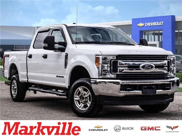 2017 Ford F-250 SD XLT (Stk: 283330A) in Markham - Image 1 of 26