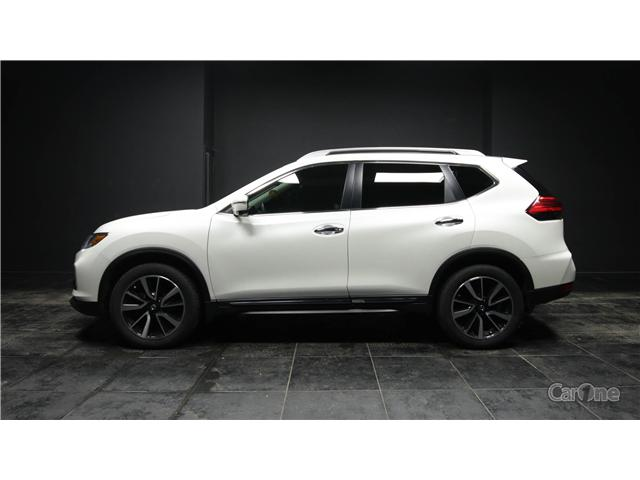 2017 Nissan Rogue SL Platinum (Stk: CJ19-193) in Kingston - Image 1 of 36