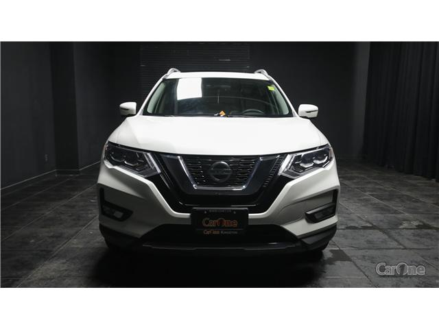 2017 Nissan Rogue SL Platinum (Stk: CJ19-193) in Kingston - Image 2 of 36