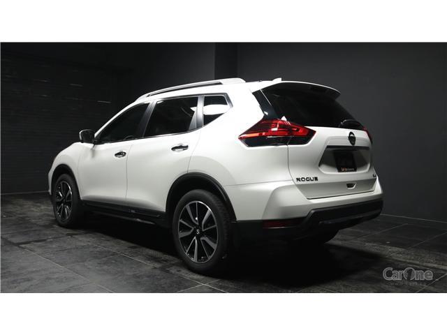 2017 Nissan Rogue SL Platinum (Stk: CJ19-193) in Kingston - Image 4 of 36