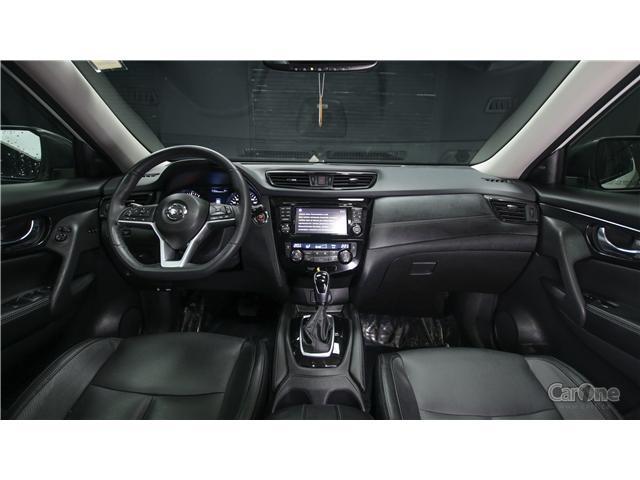 2017 Nissan Rogue SL Platinum (Stk: CJ19-193) in Kingston - Image 9 of 36