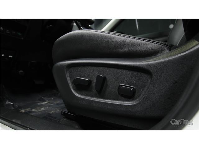2017 Nissan Rogue SL Platinum (Stk: CJ19-193) in Kingston - Image 15 of 36