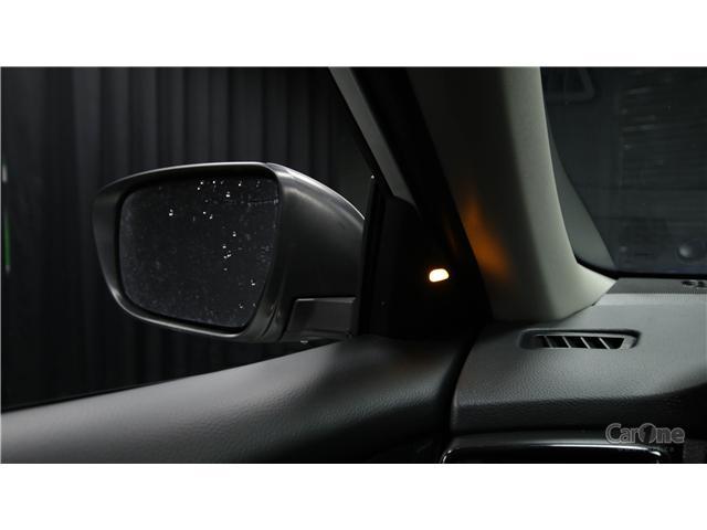 2017 Nissan Rogue SL Platinum (Stk: CJ19-193) in Kingston - Image 17 of 36