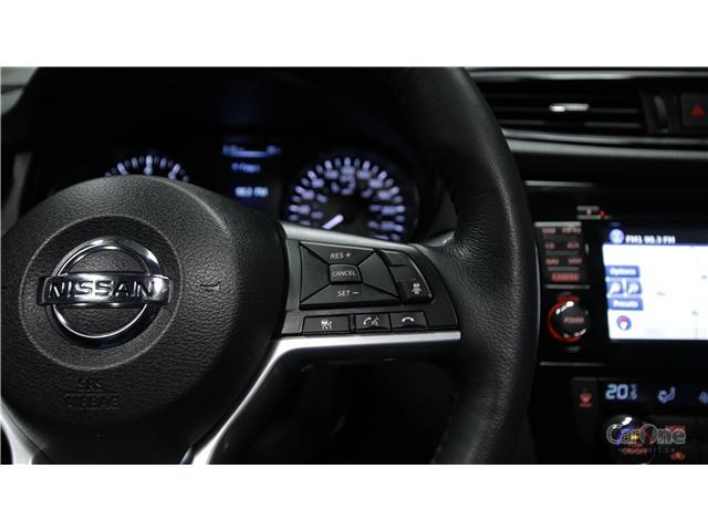 2017 Nissan Rogue SL Platinum (Stk: CJ19-193) in Kingston - Image 19 of 36